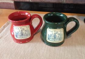 South Court Inn Mugs