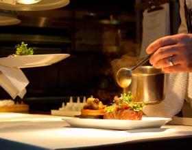 Luray Restaurants