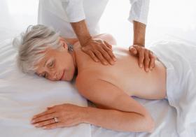 Individual Massage