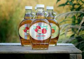 Virginia Maple Syrup