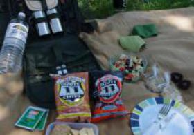 Luray Picnic Package