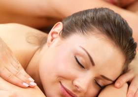 Couples Massage Add-on