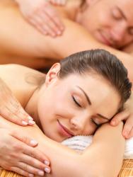 Couples Massage Add-on