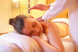 Massage with Relax and Unwind Package #2